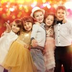 A New Years Party…for the Kids!