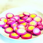 Red Beet (Pickled) Eggs