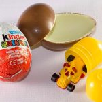Kinder Eggs Are Here!