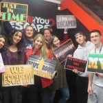 Can You & Your Family Escape? We Did Not!