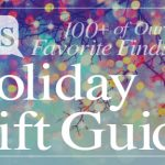 Our Tips' 2017 Holiday Gift Guide
