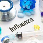 Flu Update 2018