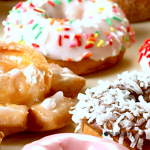 Drive-Thru Donuts Are Coming to the Heights!