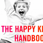 How to Raise Happy Kids in a Stressful World