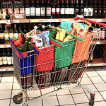 Make Shopping a Breeze…and Save the Environment!