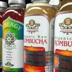 Kombucha: The Health Benefits-If You Can Choke It Down