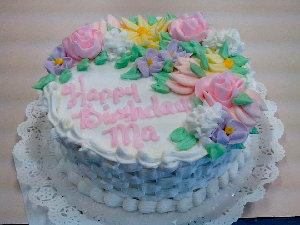 The Best Birthday Cake In Cleveland Tips From Town