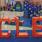 Come Play in a 25,000-Sq Foot Adventure Park–for Kids & Adults.
