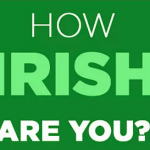 How Irish Are You? Take the Quiz!