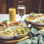 An Indo-Chinese Buffet Brunch in Ridgewood