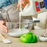 Make Slime Somewhere Else Besides Your Kitchen!