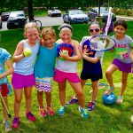 10 Reasons Why Moms Love Game On! Sports 4 Girls.