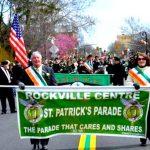 RVC St. Patrick's Day Parade Info