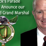 Rockville Centre St. Patrick's Parade Announces Our 2018 Grand Marshal