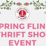 Junior League of Summit's Spring Fling Event