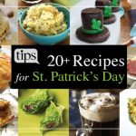 Our 20+ Favorite Recipes for St. Patrick's Day