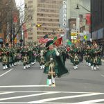 Newark St. Patrick's Day Parade