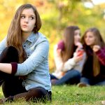 Teens with Communication Anxiety
