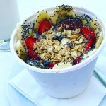 25+ Healthy Toppings for Your Smoothie Bowl
