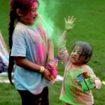 HOLI: Spring Festival of Color