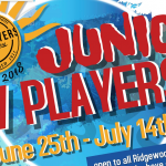 Junior New Players Summer Camp