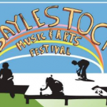 Saylestock Music & Arts Festival in Van Nest Square