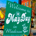 May Day in Madison