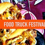 12 Fabulous Food Trucks…all for a good cause.