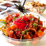 New Openings…Poke: Sushi Salad in a Bowl