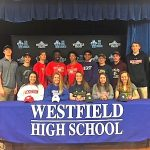 Find Out How Many Westfield High School Students Have Letters of Intent