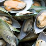 Are There Traces of Drugs in Your Mussels?