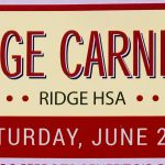 June 2: Join the Fun at the Ridge School Carnival!