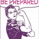 Self- Defense Workshop for Ridgewood High School Girls
