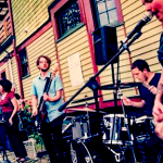 30 Bands on 30 Porches at Larchmere's Porchfest