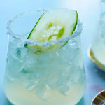 Cool as a Cucumber Margarita