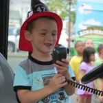 Stuff for Kids: Touch-a-Truck