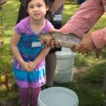 Mahwah's 29th Annual Fishing Contest