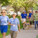 Sign Up for Cleveland's White Cane Walk