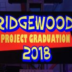 Ridgewood's Project Graduation 2018: Toy Story