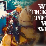 And the Winners of Tickets to the Wild West are…