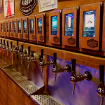 Where to Drink Self-Serve Craft Beer on Long Island.