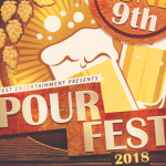 40 Breweries Coming to Long Island Pourfest.
