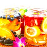 7 Fruit-Infused Waters We Love