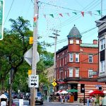 Wine, Dine and Stroll Through Little Italy