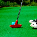 Where to Play Pop-Up Mini Golf