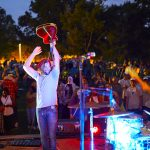 Live Music at Wade Circle Wednesdays