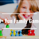 25+ Family Games to Play This Summer!