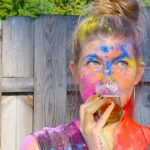 Chakra Pop: Celebrating Color & Chakras