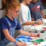 Kids' Camp: Learn to Illustrate Your Favorite Stories