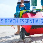 5 Essentials for the Beach…All Under $100